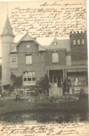 Hoogboom - Villa Quady - Hoelen 379 - 1904 - Kapellen