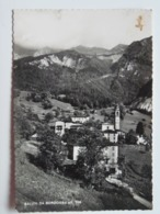 Bergamo 6 Bordogna 1960 - Bergamo