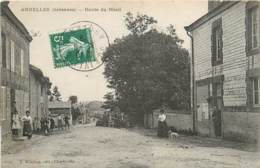 ANNELLES ROUTE DE MENIL - Other Municipalities