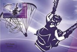 Austria 2019 - Sport And Air Maximum Card - 1945-.... 2ª República