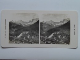Alto Adige 194 Stereo Foto Photo 1900 Sud Tirol Dolomiten 721 - Other Cities
