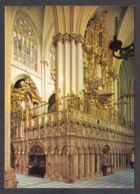 90802/ EGLISES, Espagne, Cathédrale Sainte-Marie De Tolède, Orgue - Kerken En Kathedralen