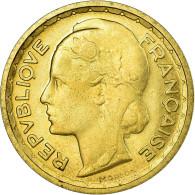 Monnaie, France, 20 Francs, 1950, Paris, ESSAI, SPL, Aluminium-Bronze - Francia