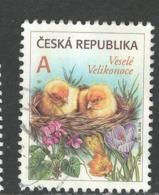 Tsjechië, Yv  600 Jaar 2011,  Gestempeld - Tchéquie