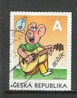 Tsjechië, Yv  604 Jaar 2011,  Gestempeld - Tchéquie