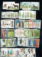 Face £165 For £100 Shipping Included - All MNH ** All Shown In 8 Scans - Great Britain