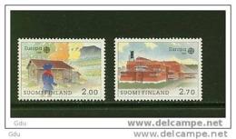 Finlande/Suomi - Europa 1990   Mnh*** - 1990