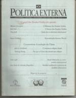 POLITICA EXTERNA Dezembro, Janeiro, Fevereiro 1995- Vol 4 N° 3 ( En Portugais) - Boeken, Tijdschriften, Stripverhalen