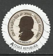Tsjechië, Yv  753 Jaar 2014,  Gestempeld - Tchéquie