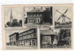 Gierle GROETEN UIT GIERLE - Lille