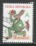 Tsjechië, Yv 766 Jaar 2015,  Gestempeld - Tchéquie
