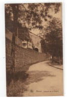 Namur  Descente De La Citadelle 1935 - Namur