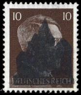 1945, Deutsche Lokalausgabe Schwarzenberg, 7 I, ** - Deutschland