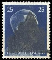 1945, Deutsche Lokalausgabe Schwarzenberg, 13 I, ** - Deutschland