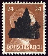1945, Deutsche Lokalausgabe Schwarzenberg, 12 I, ** - Deutschland