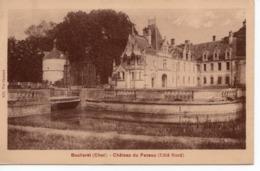 BOULLERET - CHÂTEAU DU PEZEAU (COTE NORD) - France