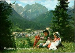 Kt 896 / Kranjska Gora - Slowenien