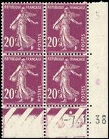 1925, Frankreich, 185 Br, ** - Frankrijk