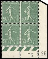 1924, Frankreich, 160 Br, ** - France