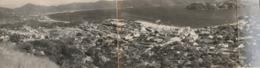 MEXICO NAVARRO FOLD OUT RPPC REAL PHOTO Postcards Rare Panorama - Messico