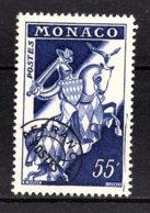 MONACO 1954/59 - N° 18  -  NEUF** - Monaco