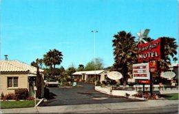 Arizona Mesa Hiway Host Motel - Mesa
