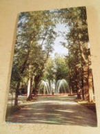 The Fountains Of Petrodvorets. A Set Of 16 Postcards. 1975 - Watermolens