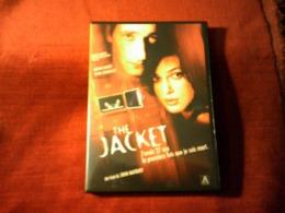 THE JACKET   °°   J'AVAIS 27 ANS LA PREMIERE FOIS QUE JE SUIS MORT - Ciencia Ficción Y Fantasía