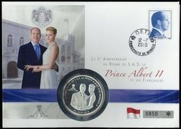 Banknoten Und Numisbriefe, 3109 NB - Bankbiljetten