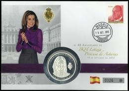 2012, Spanien, 4671 NB - Spanien