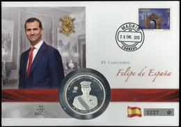 2013, Spanien, 4654 NB - Spanien