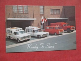 Boonsboro Volunteer Ambulance Squad - Maryland  >  Ref 3718 - United States
