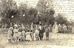 EL-ACHIR - Commune Des Binans - 11 Km De Bord-Bou-Arréridj -ed. Grand Bazar - Autres Villes