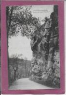 25.- HYEVRE-PAROISSE   Rocher Du Grand Crucifix - Baume Les Dames