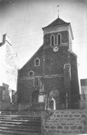 77-222 - Clichés Positif Et Négatif - SEINE ET MARNE - SAINT FIACRE - L'Eglise - Francia