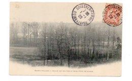 95 - BOISSY-L'AILLERIE - Moulin, Vue Des Près Et Briqueterie De PUISEUX - 1908 (D125) - Boissy-l'Aillerie