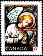 Canada Poste N* Yv:2650 Mi:2768 Christmas Noël Ange (sans Gomme) - 1952-.... Regno Di Elizabeth II