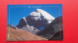 Mt.Kailash - Tibet