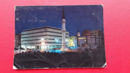 Tripoli.Sidi Belimam Mosque - Libia