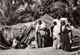 2-0235    SAHARA FAMILLE NOMADE - Non Classés