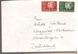 24642 - Pour L'Allemagne - Period 1949-1980 (Juliana)
