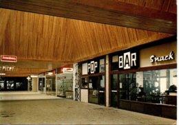 Réf.821/ 1 Carte Postale - J.O - Grenoble 1968 - Roche-Beranger - Galerie Du Centre Commercial - Olympic Games