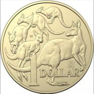 2019 S Mark Dollar Discovery $1 Coin Privy Treasure UNC Security Bag - Dollar