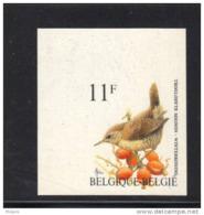 BELGIQUE  BUZIN COB N° 2449 ND . ** MNH (3T201) - 1985-.. Birds (Buzin)