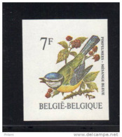 BELGIQUE BUZIN  COB N° 2261 ND . ** MNH (3T188) - 1985-.. Birds (Buzin)