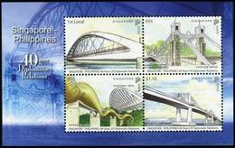 2009, Singapur, Block 146, ** - Singapore (1959-...)