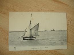 Le Havre Bateau Pilote - Le Havre