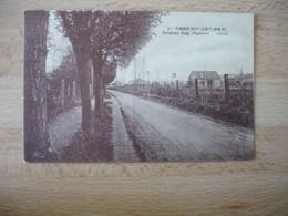 78 Vernouillet Avenue Aug Hauttot - Autres Communes