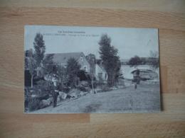 Cpa 48 Saint Chely D Apcher - Saint Chely D'Apcher
