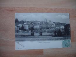 Grigny Vue Panoramique  1905 - Grigny